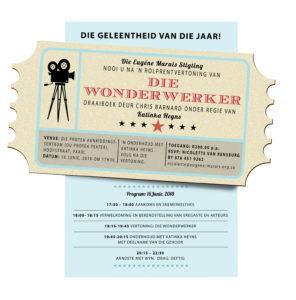Film uitnodiging DW